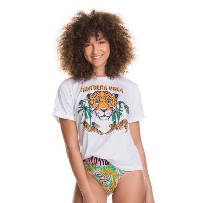 Maaji Charlotte Roaring River T-shirt