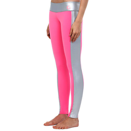 GlideSoul Pink leggings
