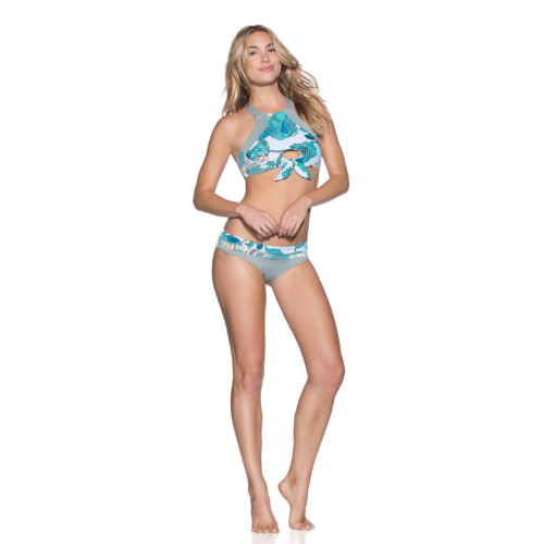Maaji It's knot Columbia bikini