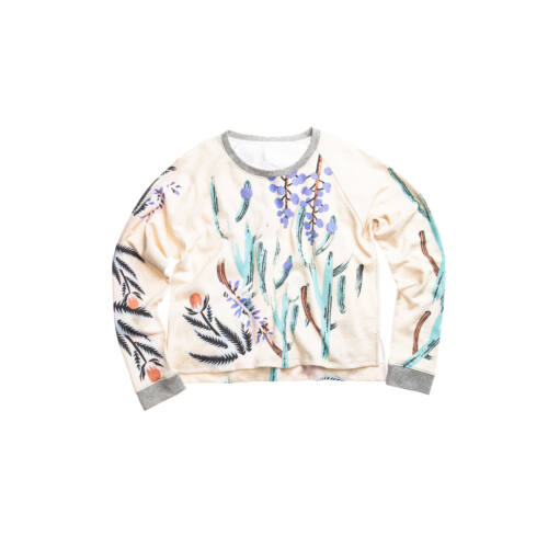 Maaji Sea-Star Sweatshirt