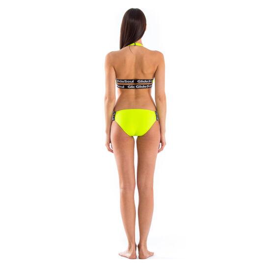 GlideSoul Sárga bikini alsó