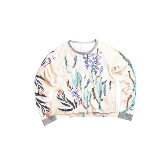 Maaji Sea-Star Sweatshirt