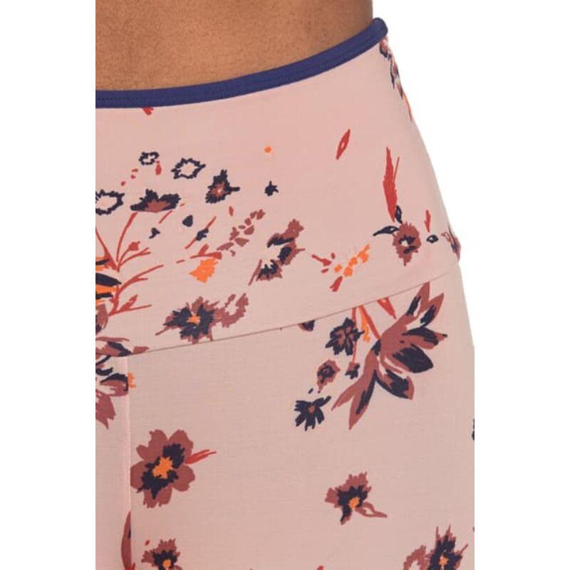 Maaji Wanderer Wildflower Iris kifordítható leggings
