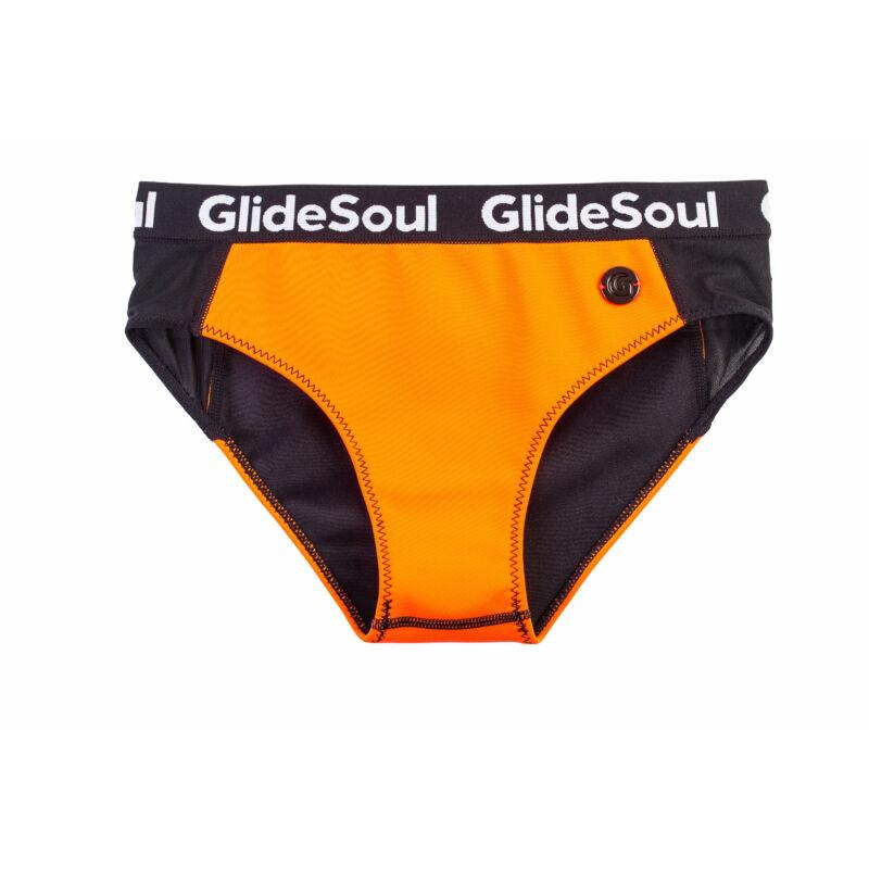 GlideSoul Barack hálós bikini alsó