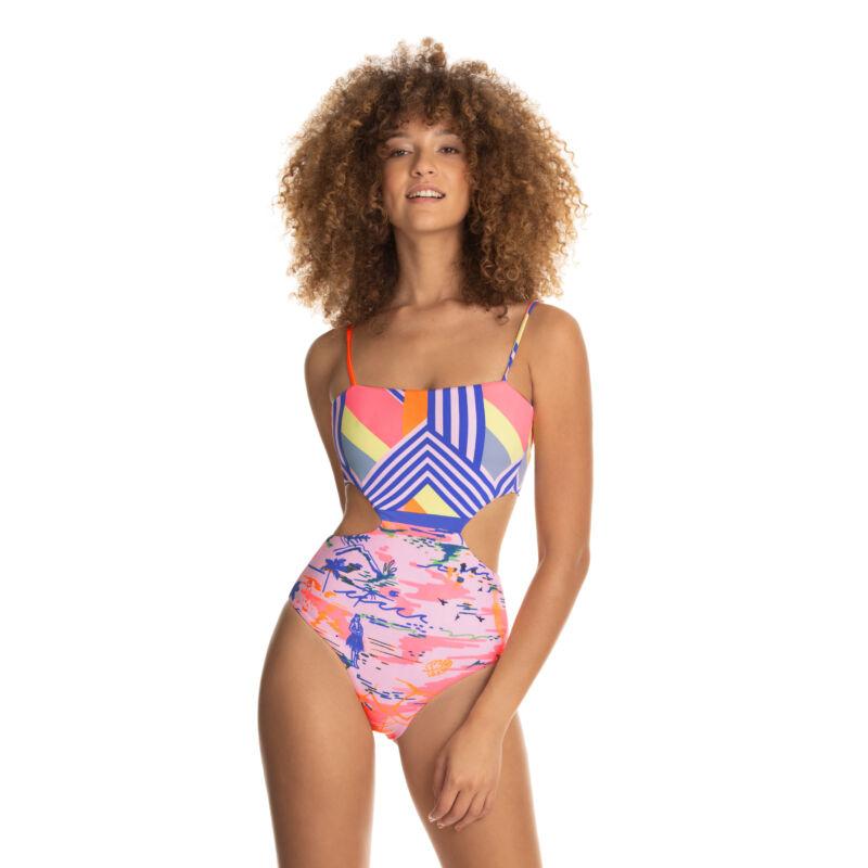 Maaji Merry Go Round trikini