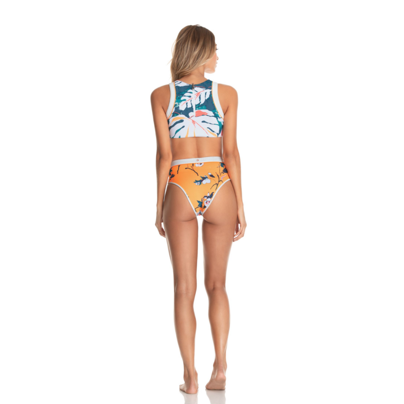 Maaji Trapeze Artist & Mod bikini