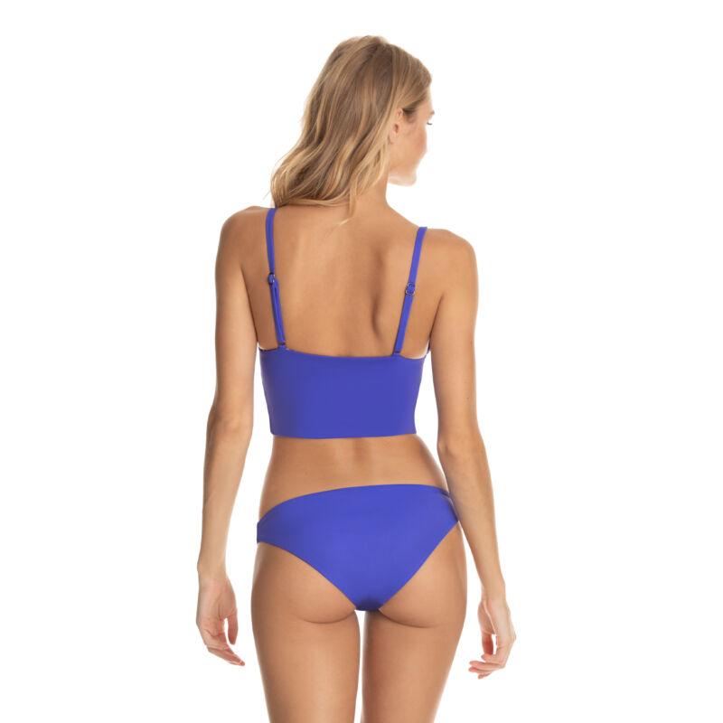 Maaji Campanula Blue Middy bikini
