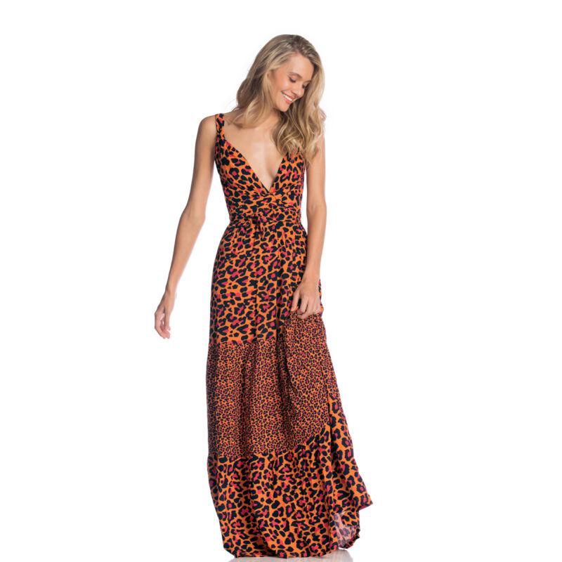 Maaji Natura Dreamy hosszú ruha